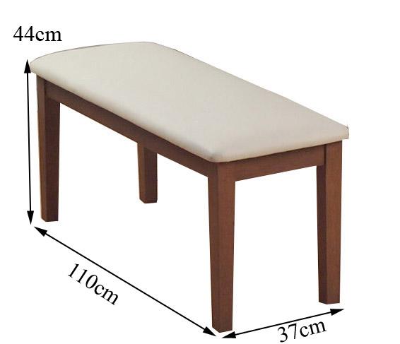 ghế băng dài